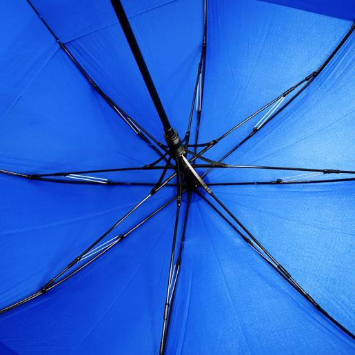 Зонты трости - Большой зонт-трость полуавтомат (0245300)